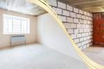 Ремонт квартир в новостройке: особенности черновой отделки стен и пола