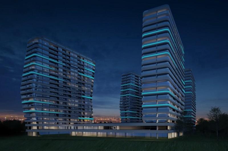 Апартаменты с видом на море: почему инвесторы выбирают KANDINSKY Odessa Residence