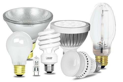 Выбираем хорошие led лампы