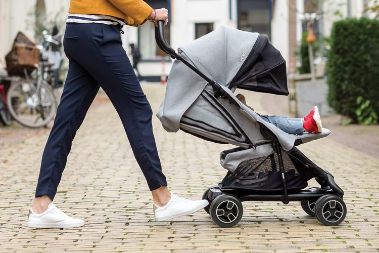 Детские коляски Chicco и их преимущества