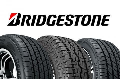 Bridgestone: от обуви до автошин