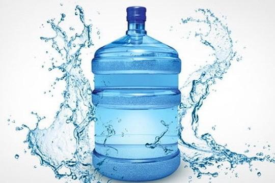 Доставка воды в бутылях в Одессе от My water shop