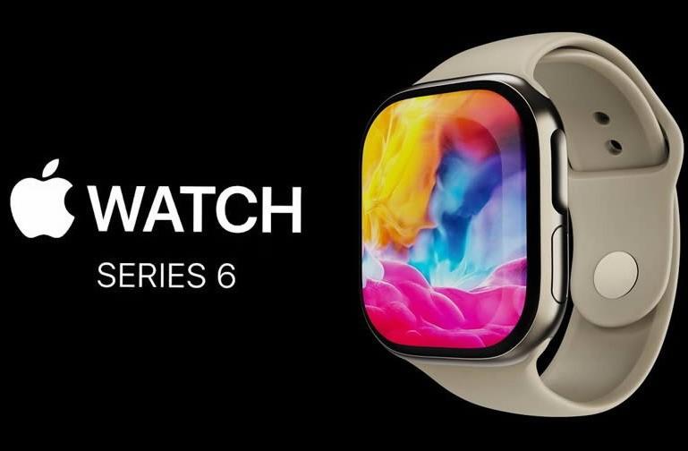 Apple Watch 6 - преимущества новинки