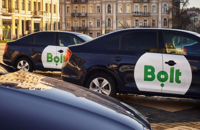 «Болт» в Одессе — станьте частью команды для получения достойного заработка