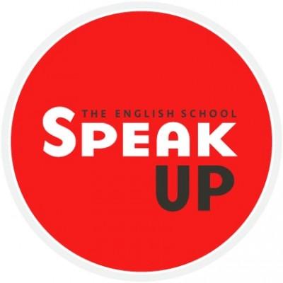 Международная сеть школ иностранных языков Speak Up