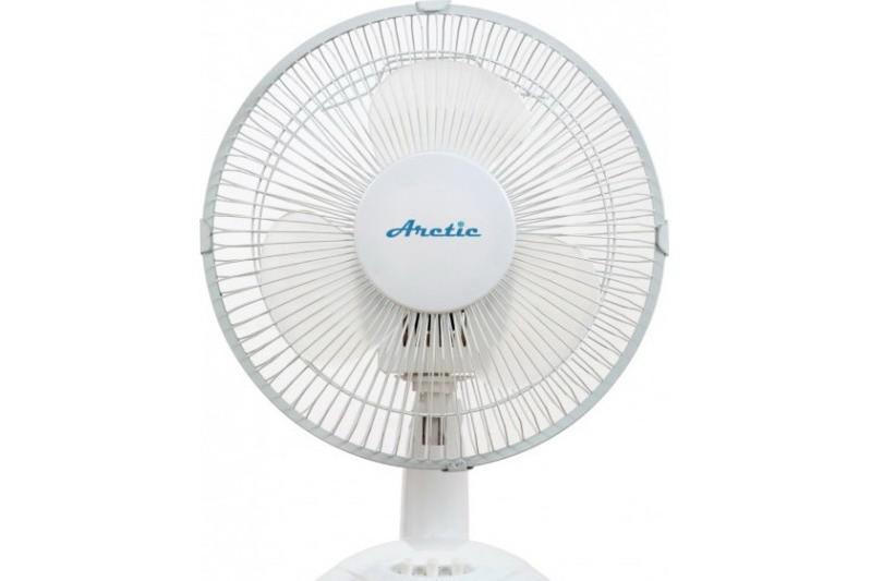 Основные разновидности бытовых вентиляторов и критерии выбора