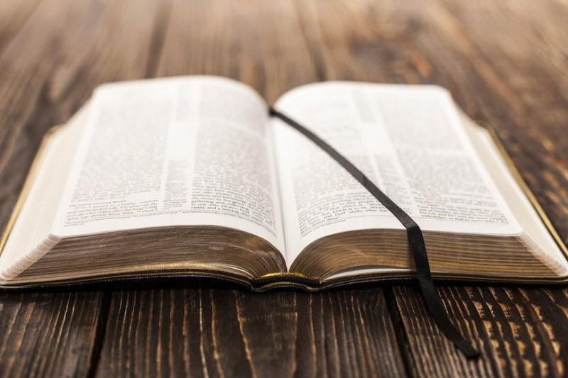 20 фактов о Библии: неожиданное и малоизвестное