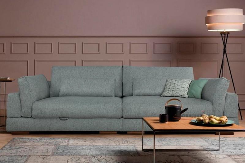 Мягкая мебель Dommino: особенности и преимущества