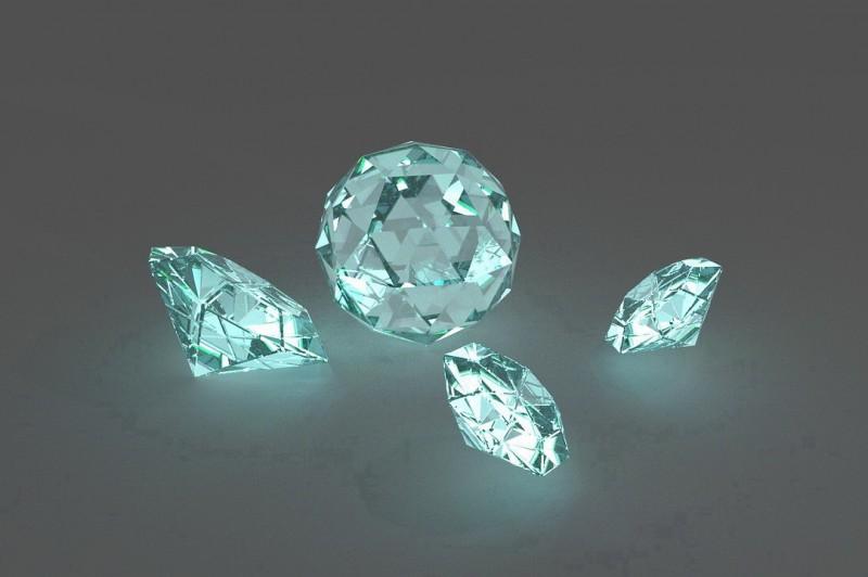 Как отличить бриллиант от подделки?