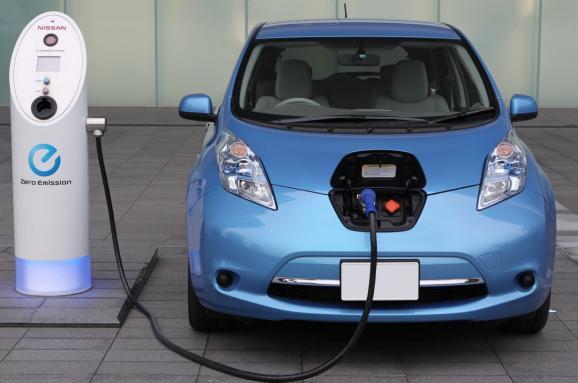 Покупка электромобиля в Украине, недостатки и преимущества